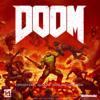 Mick Gordon - Doom (Original Game Soundtrack)  artwork