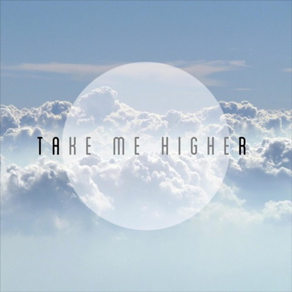 All Goldの「Take Me Higher - S...