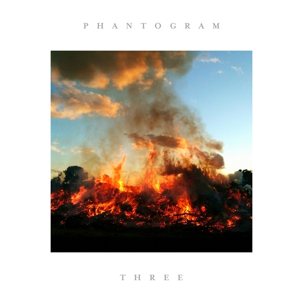 Funeral Pyre by Phantogram