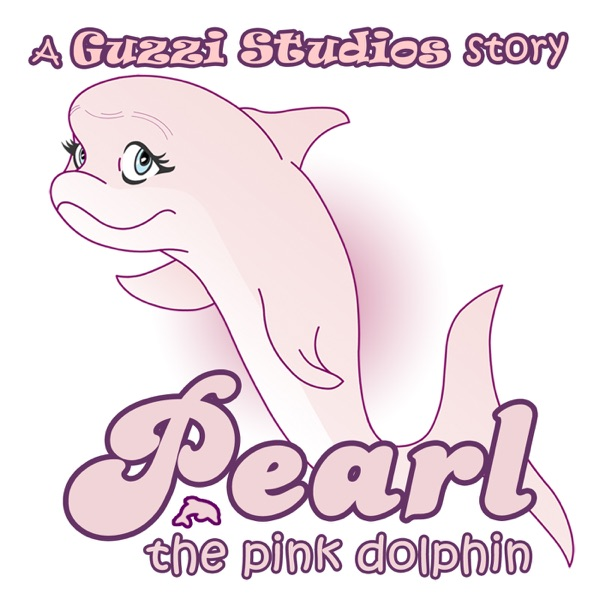 Pearl the Pink Dolphin