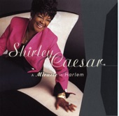 Shirley Caesar - Who'll Be A Witness