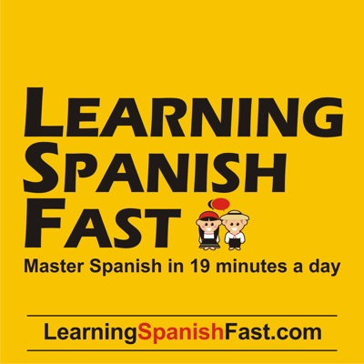 Master Spanish now! - Learning Spanish Fast