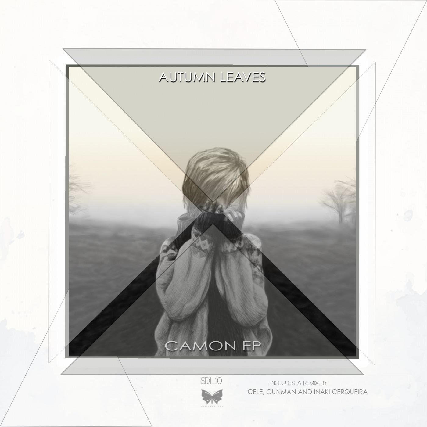 Camon Baby Camon (Gunman Remix)