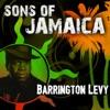 Sons of Jamaica ジャケット写真