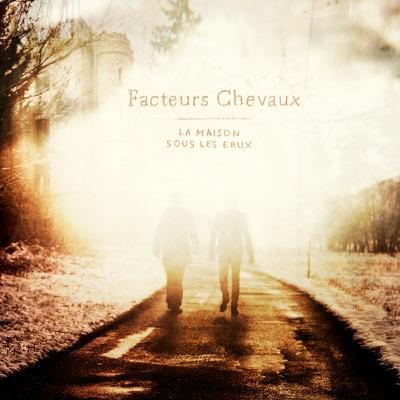 FACTEURS CHEVAUX