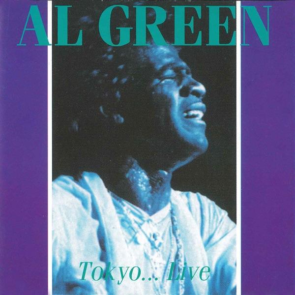 Al Green - Tokyo... Live album wiki, reviews