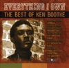 Everything I Own - The Definitive Collection - Ken Boothe