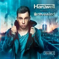 Hardwell Presents Revealed, Vol. 5