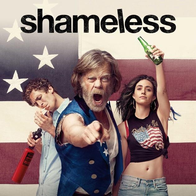 Shameless, Season 7 on...