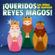 Los Peces En El Río - Los Niños de Navidad