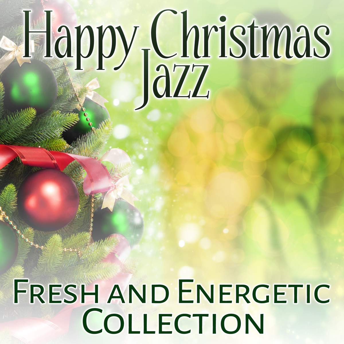 Happy Christmas Jazz: Fresh and Energetic Collection, Dinner