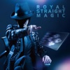 Royal Straight Magic - EP ジャケット写真