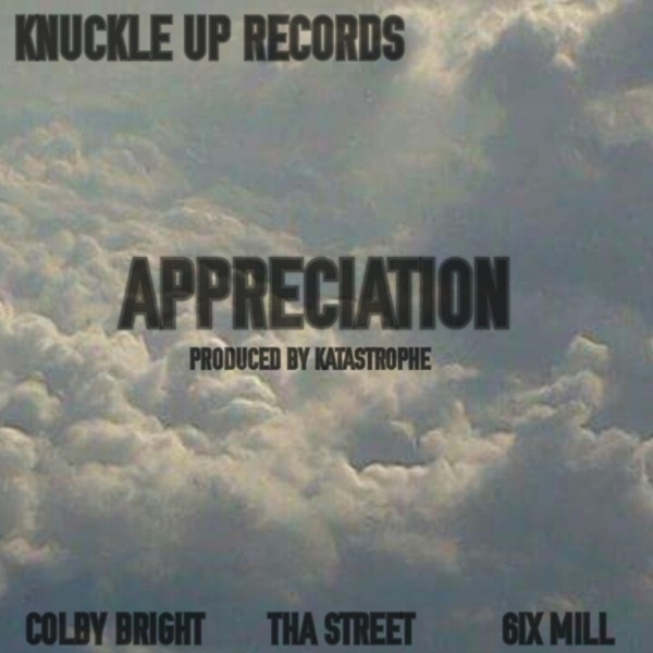 Appreciation (KU Records) - Single