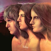 Emerson, Lake & Palmer - From the Beginning (2015 - Remaster)