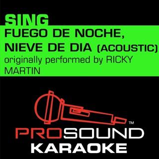 ProSound Karaoke Band on Apple Music