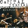 Capital Inicial - Acústico Capital Inicial (Ao Vivo)  arte