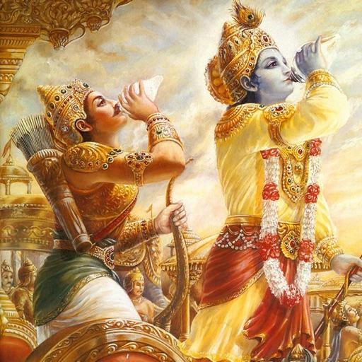 Cover image of Gita For Daily Living