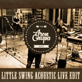 Little Swing (feat. Little Sis Nora) [Acoustic Live Edit] - Single
