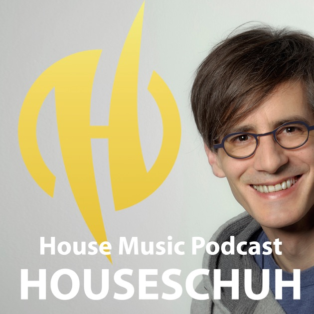 Houseschuh house music podcast von dj rewerb mit house for House music acapella
