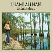 Duane Allman - Little Martha