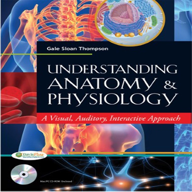 Understanding Anatomy and Physiology Study Group Podcast by F.A. ...