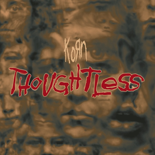 Thoughtless (Remixes) - Single