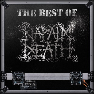 The Best of Napalm Death - Napalm Death