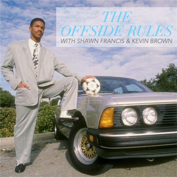 dc17c2d4f MLS Expansion special with Alexi Lalas from The Offside Rules Radio ...