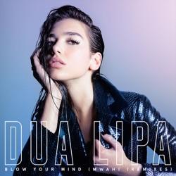 View album Dua Lipa - Blow Your Mind (Mwah) [Remixes] - EP