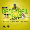 Dancehall Dab Remix feat Nadia Rose Don Andre Single