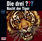 Folge 159: Nacht der Tiger