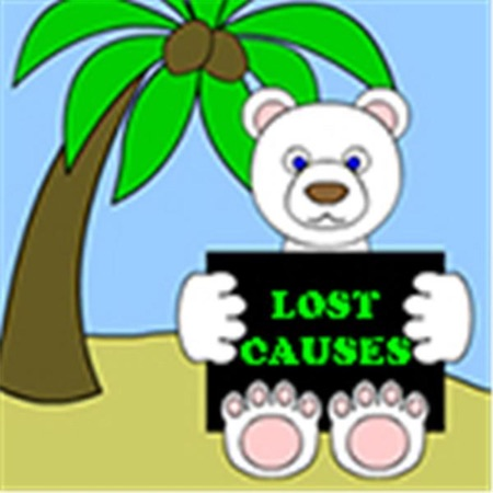 Cover image of Fandom Access: Lost Causes