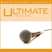 If You Want Me To (As Made Popular By Ginny Owens) [Performance Track]  EP-Ultimate Tracks