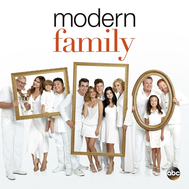 modern family staffel 8 sky