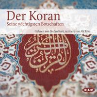 Angelika Neuwirth - Der Koran: Die wichtigsten Botschaften artwork