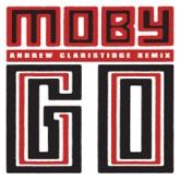 Go (Andrew Claristidge Remix) - Single