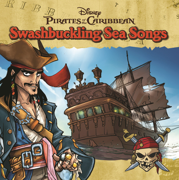 Pirates of the Caribbean: Swashbuckling Sea Songs - Various Artists - Various Artists