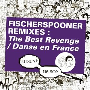 Fischerspooner - The Best Revenge (Tocadisco's Macaco Gordo Mix)
