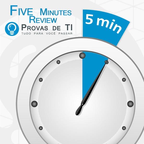Five Minutes Review (Sistemas)