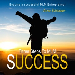 Three Steps to MLM Success: Become a Successful Mlm Entrepreneur 1