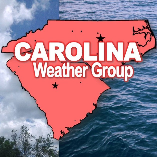 Carolina Weather Group by CarolinaWeatherGroup com on Apple