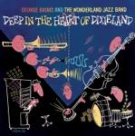 George Bruns & The Wonderland Jazz Band - Ory's Creole Trombone