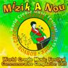 Mizik a Nou: World Creole Music Festival Commemorative Compilation, Vol. 3 - Elijah Benoit, Michele Henderson & Martindale Olive