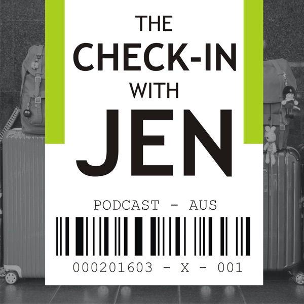 The Check-in With Jen Podcast