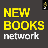 Podcast cover art of New Books Network