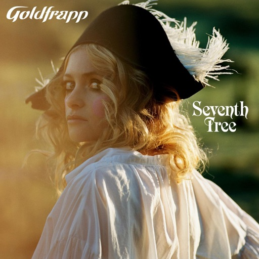 Art for Road To Somewhere by Goldfrapp