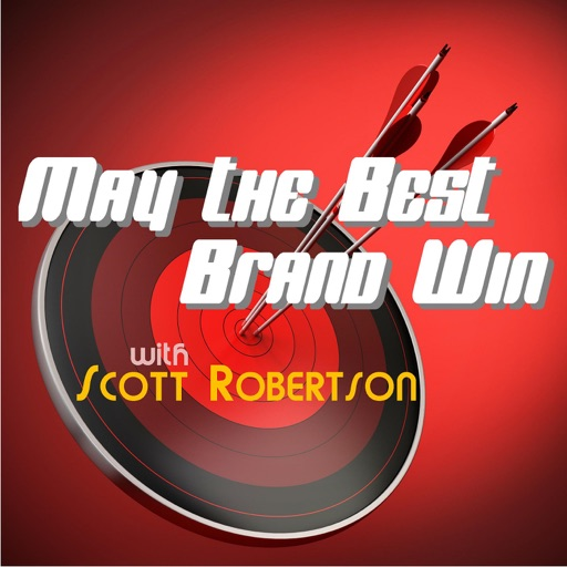 Cover image of May The Best Brand Win
