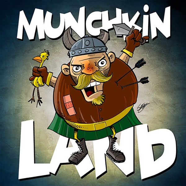 Munchkin Land | Himalaya