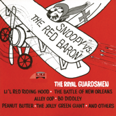 Snoopy Vs. The Red Baron