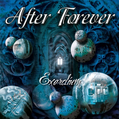 Exordium: The Album – The Sessions - After Forever